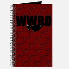 WWBD? Journal