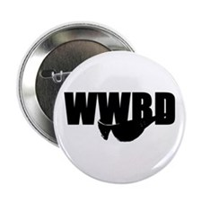 "WWBD? 2.25"" Button (10 pack)"