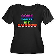 Come Taste My Rainbow T