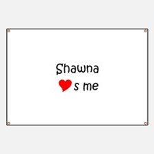 Cool Shawna Banner