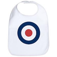 RAF Insignia Bib