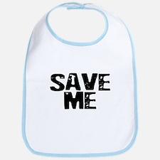 Save Me! Bib
