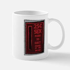 25 Cent Sex Mug