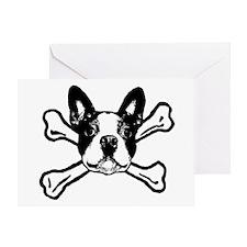 Jolly Lola Greeting Cards