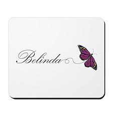 Belinda Mousepad