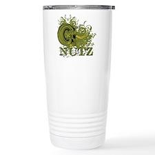 Nutz Travel Mug