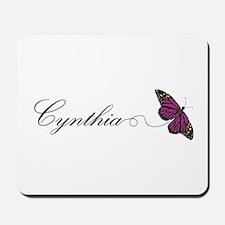 Cynthia Mousepad
