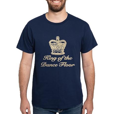 King of the Dance Floor Dark T-Shirt