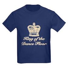 King of the Dance Floor T
