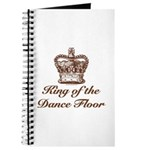 King of the Dance Floor Journal