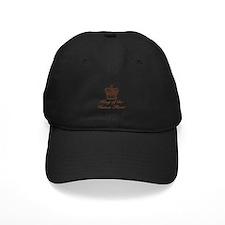 King of the Dance Floor Baseball Hat