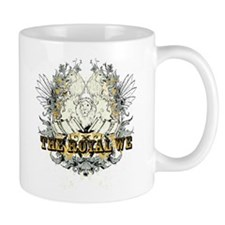 The Royal We Mug