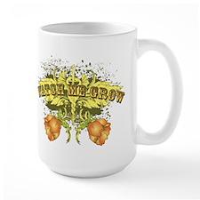 Watch Me Grow Mug