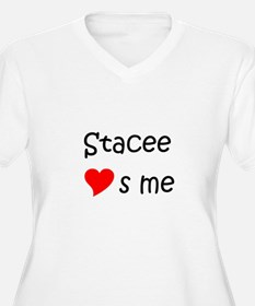 Cool Stacee T-Shirt