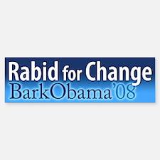 Obama-Biden bumper sticker