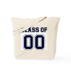 Class of 2000 Tote Bag