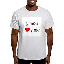 Cute Simon T-Shirt
