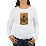 Howe Bikes & Trikes Women's Long Sleeve T-Shirt