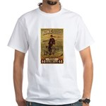 Howe Bikes & Trikes White T-Shirt