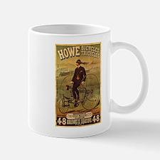 Howe Bikes & Trikes Mug