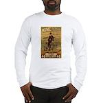 Howe Bikes & Trikes Long Sleeve T-Shirt