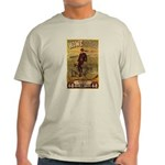 Howe Bikes & Trikes Light T-Shirt