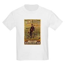 Howe Bikes & Trikes T-Shirt