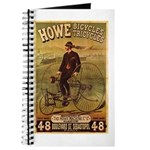 Howe Bikes & Trikes Journal