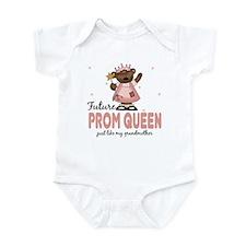 Future Prom Queen Like Grandma Infant Bodysuit