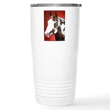 paint horse Travel Mug