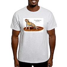 Texas Horned Lizard T-Shirt