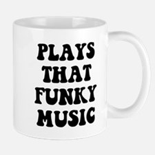 Plays Funky Mug