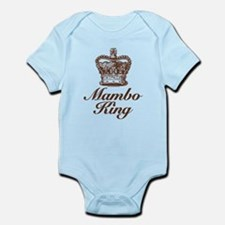 Mambo King Infant Bodysuit