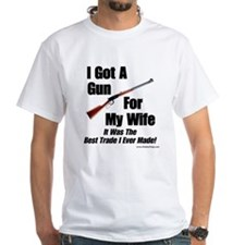 """Rifle For My Wife"" Shirt"