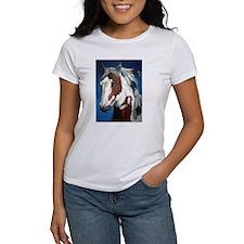 Native Paint Horse Tee