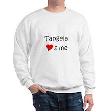 Tangela Sweatshirt