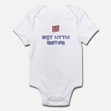 Rob - Best Little Brother Infant Bodysuit
