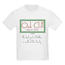 Oak Ciff T-Shirt Kids T-Shirt