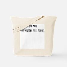 I have PSSSD Tote Bag