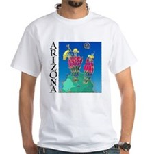 Arizona Prickly Pear Cactus Shirt