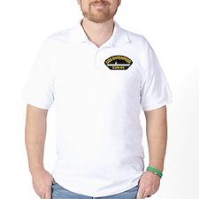 Cute Cvn65 T-Shirt