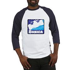Danica Baseball Jersey