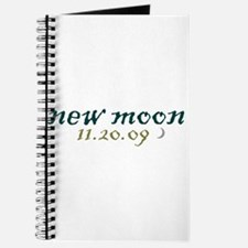 New Moon Journal