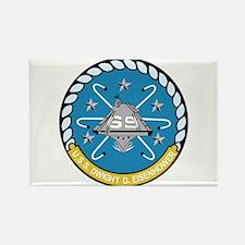 Carrier Rectangle Magnet (100 pack)