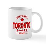 Toronto Ontario Mug