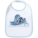 Chincoteague Pony Bib