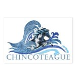 Chincoteague Pony Postcards (Package of 8)