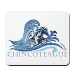 Chincoteague Pony Mousepad