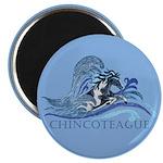 Chincoteague Pony Magnet