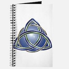 Trinity Knot Journal